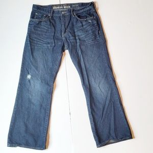 Old Navy Boot Cut Jeans- 36 x 30